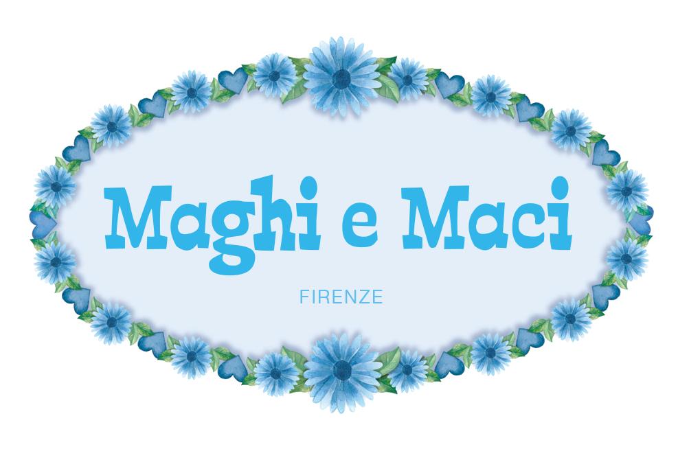 Maghi e Maci Firenze | Abbigliamento bambini | vendita online