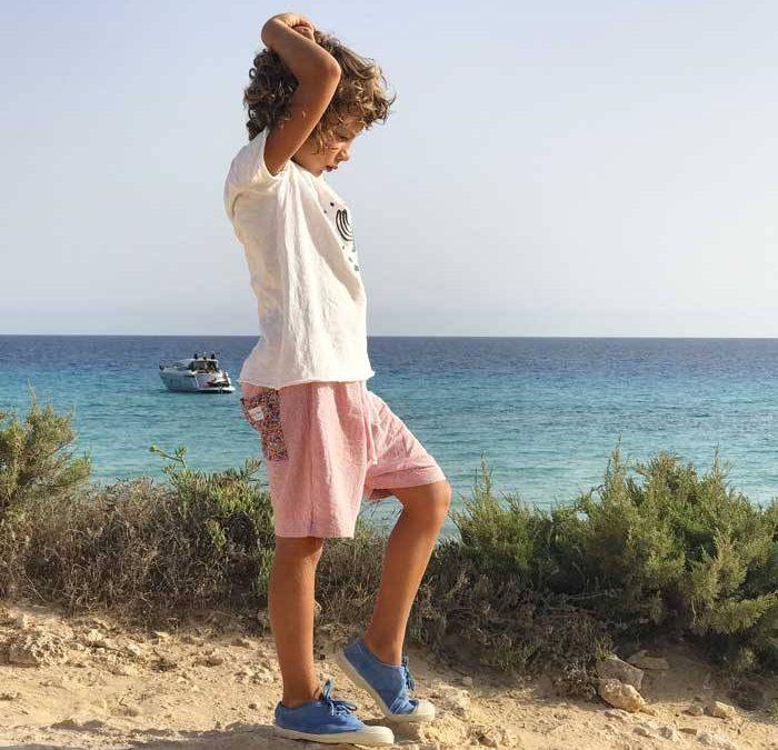 Mamme blogger 'Family Welcome' e una estate Maghi e Maci